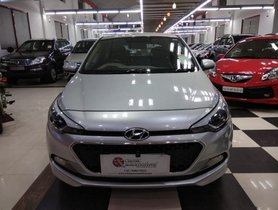 Used Hyundai Elite i20 2016 for sale at low price