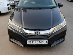 Used Honda City 2014 for sale at low price