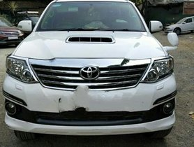 Toyota Fortuner 3.0 Diesel 2014 for sale at low price