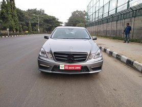 Mercedes-Benz E-Class 200 D 2011 for sale