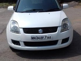 Maruti Swift VDI 2010 for sale