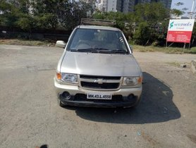 Used Chevrolet Tavera 2012 car at low price