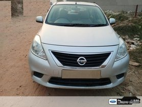 Nissan Sunny 2011-2014 Diesel XL 2014 for sale
