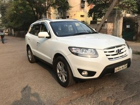 Used 2012 Hyundai Santa Fe for sale
