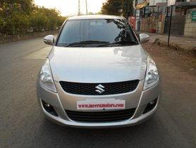 Maruti Swift VXI 2014 for sale