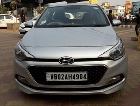 Used Hyundai i20 Sportz 1.4 CRDi 2015 for sale