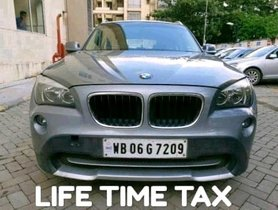 BMW X1 sDrive20d 2011 for sale