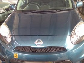 Used Nissan Micra Active 2017 car at low price