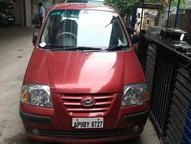 2010 Hyundai Santro for sale at low price