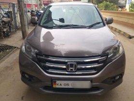Used Honda CR V 2.0 2WD 2013 for sale
