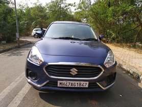 Used 2018 Maruti Suzuki Dzire for sale