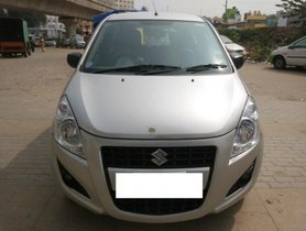 Maruti Suzuki Ritz 2015 for sale