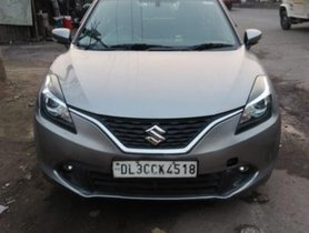 Used 2015 Maruti Suzuki Baleno for sale