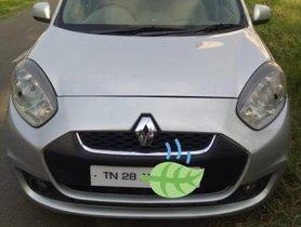 Used Renault Pulse 2013 car at low price