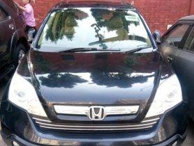 Honda CR-V 2.0L 2WD AT 2008 for sale