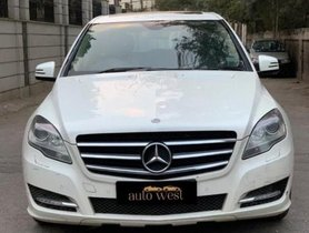 2013 Mercedes Benz R Class for sale at low price