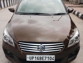 Maruti Suzuki Ciaz 2016 for sale