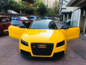 2013 Audi RS5 for sale at low price