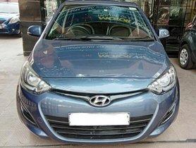 Hyundai i20 2015-2017 1.2 Magna 2013 for sale