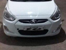 Hyundai Verna SX CRDi AT 2013