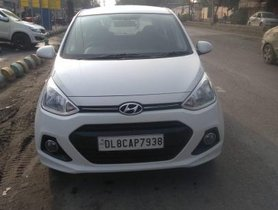 Used 2017 Hyundai i10 for sale