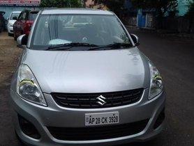 Used Maruti Suzuki Dzire 2013 for sale at low price