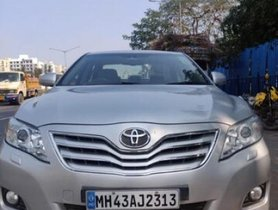 Used Toyota Camry  2011 for sale at low price
