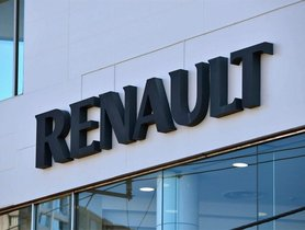 Renault To Hike The Price 1.5% From January 2019