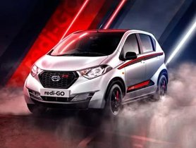 Best Automatic Cars Under Rs 5 Lakh