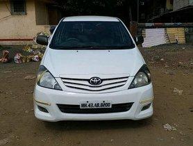 2010 Toyota Innova 2004-2011 for sale