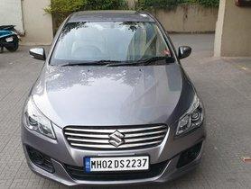 Used 2014 Maruti Suzuki Ciaz for sale