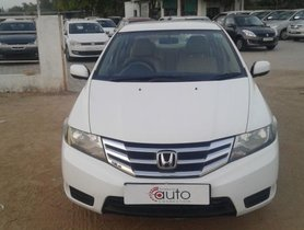 Used Honda City 2013 for sale at low price