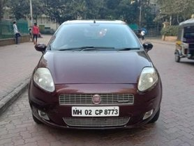 Used Fiat Punto 1.3 Emotion 2012 for sale