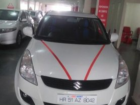 Maruti Swift VDI Optional 2014 for sale