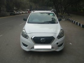 Datsun GO T 2015 for sale