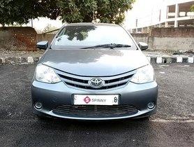 Toyota Etios Liva 1.2 G 2013 for sale