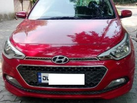 Hyundai Elite i20 1.2 Spotz 2017 for sale