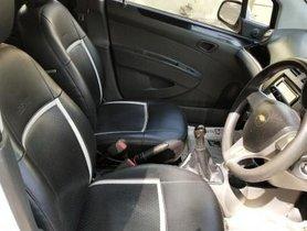 Used Chevrolet Beat Diesel LS 2014
