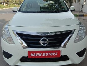 Used 2015 Nissan Sunny for sale