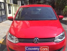 Volkswagen Polo Petrol Trendline 1.2L 2010 for sale