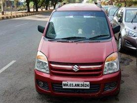 Used 2007 Maruti Suzuki Wagon R car at low price