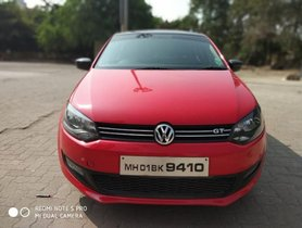 Used Volkswagen Polo GT TSI 2014 for sale