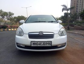 Used Hyundai Verna Transform SX VGT CRDi AT 2010 for sale