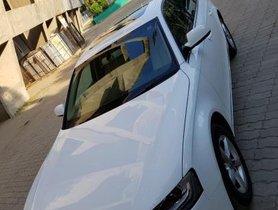 Audi A4 2.0 TDI 177 Bhp Premium Plus 2014 for sale