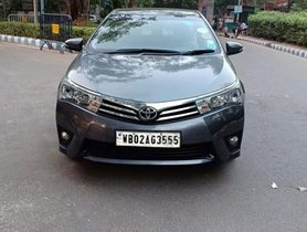 Used 2014 Toyota Corolla Altis for sale