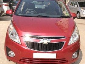 Chevrolet Beat Diesel LT 2011 for sale
