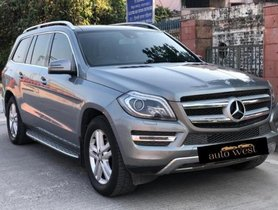 2014 Mercedes Benz GL-Class for sale at low price