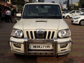 Used Mahindra Scorpio 2009-2014 VLX 2WD 7S BSIV 2012 for sale