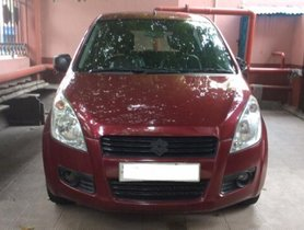 Used Maruti Suzuki Ritz 2011 car at low price