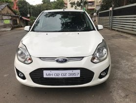 Ford Figo Diesel Titanium 2015 for sale